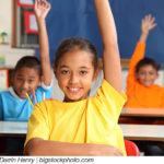 Migrationshintergrund in Schule